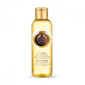 NOUVEAU L'huile de beauté By The Body Shop dans Découvertes huile-de-beauté-noix-de-coco-300x300