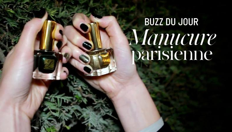 DÉCOUVERTE : Paris dans un vernis avec Tom Pecheux, Créative Makeup Director chez Estée Lauder  dans Découvertes manucure_parisienne_tom-pecheux-paris-by-night