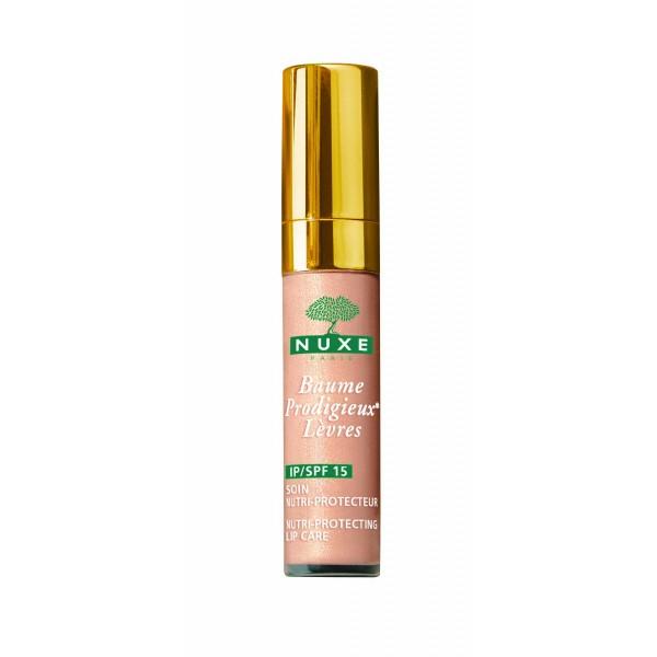 nuxe-baume-prodigieux-levres-naturel-cristal-01 baume à lèvre prodigieux nuxe dans Soins