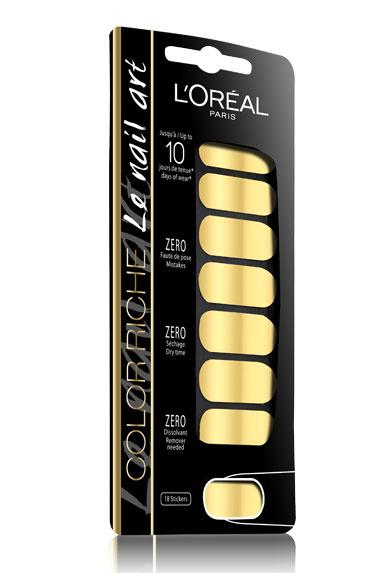 NOUVEAUTÉ : L'Oréal Paris se lance dans le nail art…  dans Découvertes ongles_18_carats_3352_north_382x