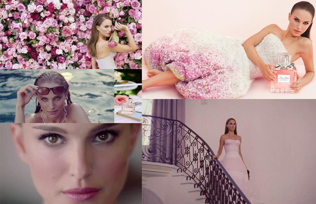 Découvrez le nouveau film Miss Dior Chérie !  dans Découvertes la-vie-en-rose-miss-dior-cherie