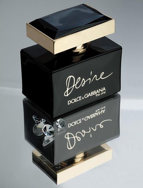 Nouveau parfum Dolce & Gabbana : The One Desire ! dans Découvertes nouveau-parfum-dolce-e-gabbana-the-one-desire