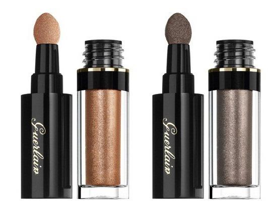 guerlain-collection-ete-2013-terra-ora-ombres-a-paupieres-poudre cuivre ora et bronze ora dans Maquillage