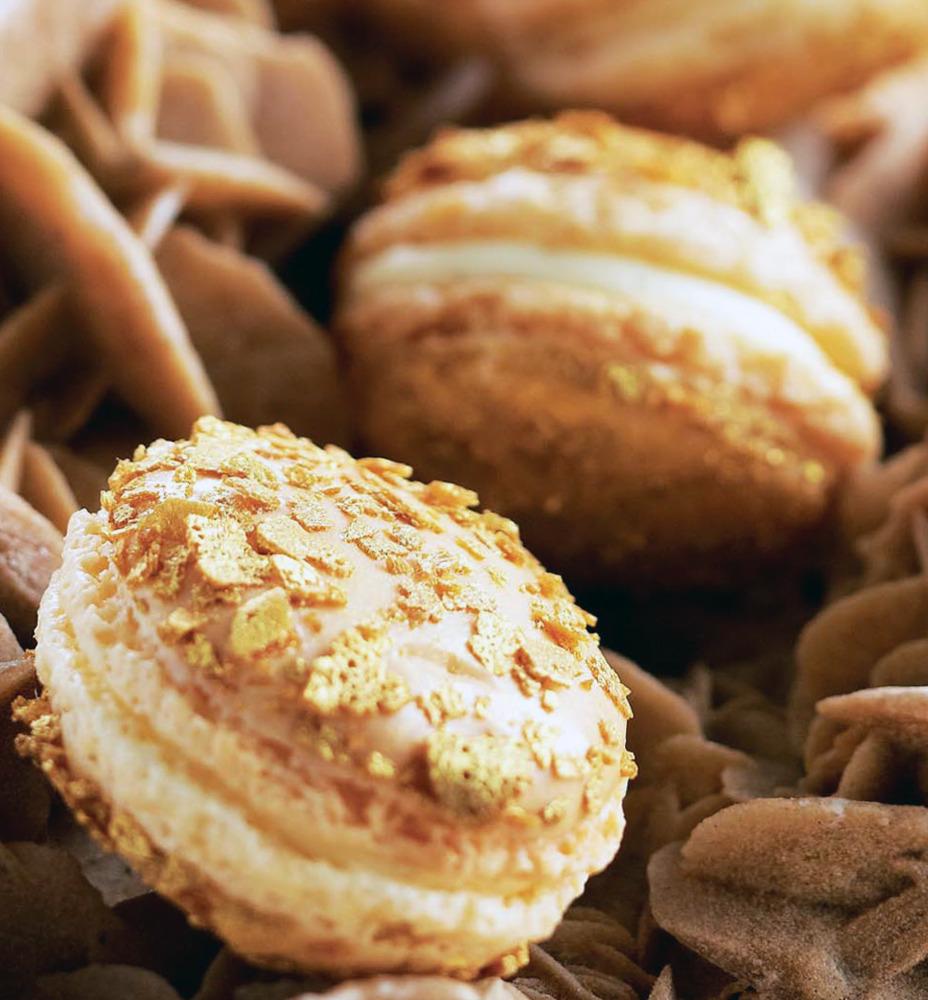macarons-lenotre-cour-des-senteurs-versailles cour des senteurs lenôtre versailles